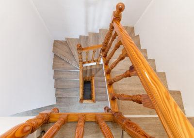 Ses escales